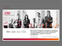 Logica.nl - CGI Nederland | Business consulting, systeemintegratie, outsourcing