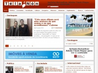 Telanon.info - Téla Nón - Notícias de São Tomé e Príncipe