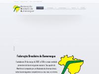 FBB - Federação Brasileira de Bumerangue