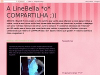 linebellacompartilha.blogspot.com