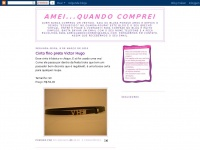 ameiquandocomprei.blogspot.com