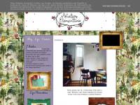 atelierclementtina.blogspot.com