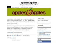 applesandapples.wordpress.com