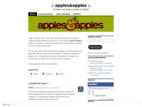 applesandapples.wordpress.com