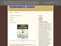 centrosocialdrfernandeslemos.blogspot.com