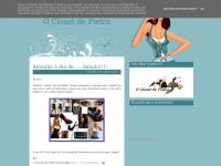 oclosetdepietra.blogspot.com