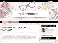 makemoder