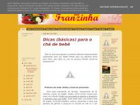clubedafranzinha.blogspot.com