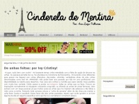 cindereladementira.com.br