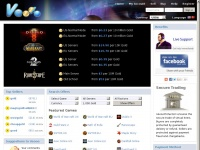 Veooo.com - Cheapest World of Warcraft, Diablo 3, SWTOR, Guild Wars 2, WoW Gold