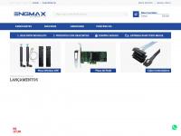 Engmaxinformatica.com.br - ENGMAX INFORMÁTICA  -