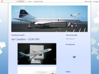 Modelos de Avião