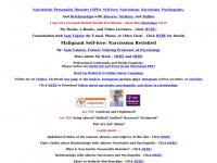 narcissistic-abuse.com