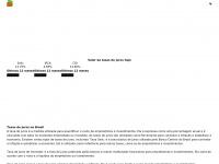 taxadejuros.com.br