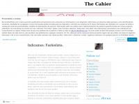 thecahier.wordpress.com