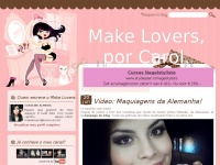 carolmakelovers.com.br