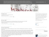 maeterna.blogspot.com