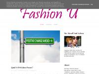 fashionu.blogspot.com