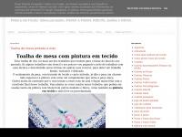 arteempinturaemtecido.blogspot.com
