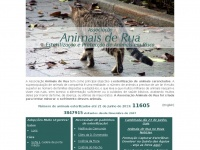 animaisderua.org