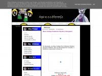 Pokemonmilenio.blogspot.com - .:: Pokémon Milenio ::.