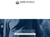 Wmleiloes.com.br - Wendel de Mello - Leiloeiro Oficial
