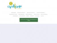 cyntilante.com.br