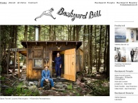 Backyardbill.com - Backyard Bill
