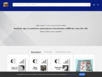 Collector's Memória: Loja virtual