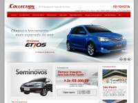 Collectionmotors.com.br