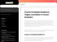 Comecaki.com.br - ComeçAki - Apoiar, Acreditar e Realizar
