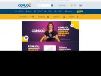 Comjol.com.br - Comjol - A casa é sua