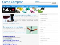 comocomprar.com.br