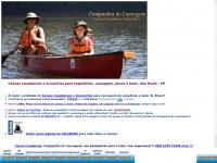 companhiadecanoagem.com.br