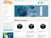Compresaude.com.br - Compresaude