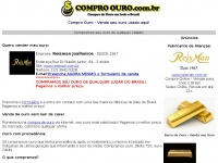 comproouro.com.br