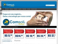 comsolisoftware.com.br