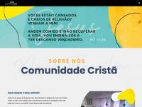 comunidadecrista.com.br