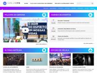 comunidademetodista.com.br