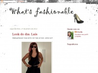 whatsfashionable.blogspot.com