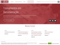 CTDOC - Centro de Treinamento em Documentação
