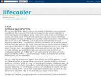 Lifecooler.blogspot.de - lifecooler