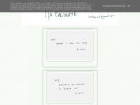 ma-caligrafia.blogspot.com