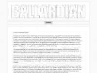 Ballardian.com - Home -