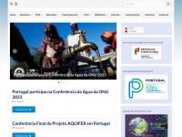Parceria Portuguesa para a Água (PPA) - Site