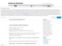 Clube de Desenho | Aulas e encontros de desenho
