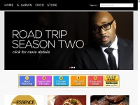 Chefgarvin.com - G Garvin | News, Recipes, Cooking Tips and More