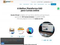 Plataforma EAD  para Criar Cursos Online na sua marca. Melhor plataforma para cursos online e ensino a distancia