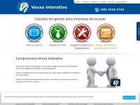 Vexxa.com.br - Vexxa Interativo