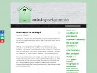 miniapartamento.com.br